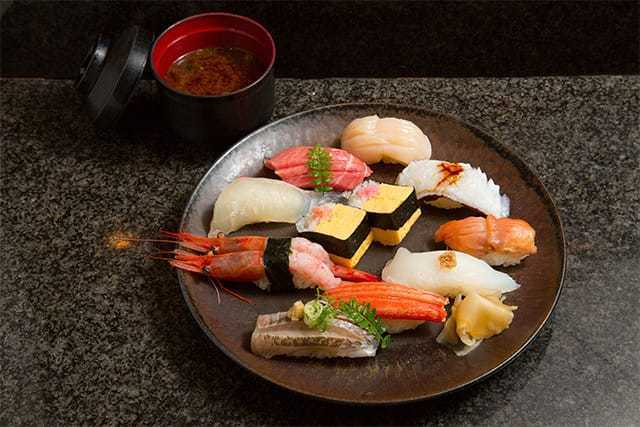 Umeda food menu img001